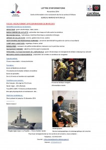 Newsletter Novembre 2014 page2